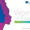 EFN receives the European Women's Prize