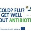 European Antibiotic Awareness Day 2011