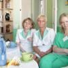 Nurses education = Women education