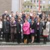Finnish Nurses Association visit Brussels