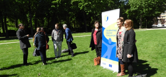 European Public Health Week – What's in for nurses?