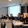 Nurses key partners in re-defining the path towards a European welfare