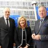The EFN President & Secretary General meet the EU Commissioner for Health, Vytenis Andriukaitis