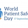 "World Patient Safety Day 2020 – ""Health Worker Safety: A Priority for Patient Safety"""