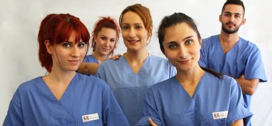International Women's Day 2019 – Nurses calling for a more gender-balanced EU!