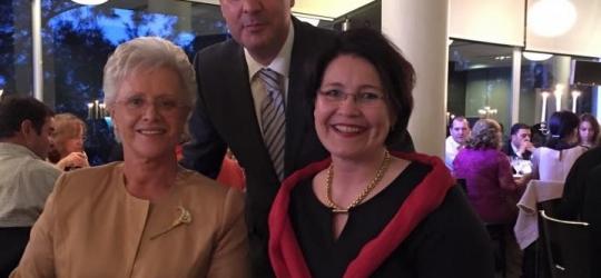 EFN President participates at the Ordem dos Enfermeiros IV Congress