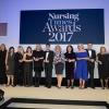 Nursing Times Awards 2017