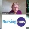 """Nursing Now Campaign – """"Nurses as agents of change!"""""""