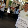 Cyprus nurses on strike for better working conditions