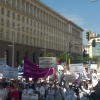Bulgarian Nurses call on their national government and the EU Institutions for better working conditions