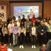 InteropEHRate partners and the EFN meeting in Piraeus, Greece