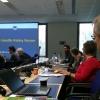 EFN participation in the EU Health Policy Forum