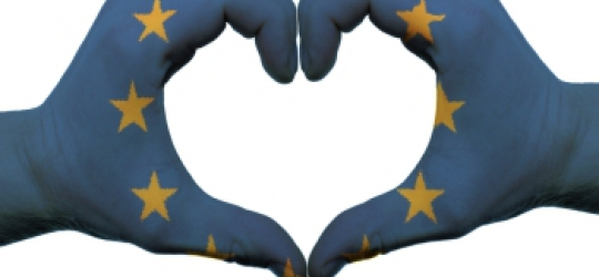 Europe Day 2019 – Creating a protective, competitive, fair, sustainable and influential Europe!