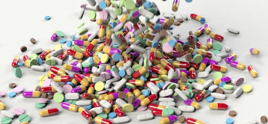 Antibiotic resistance – the nurses are part of the solution