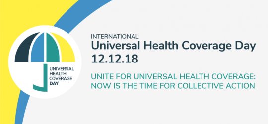 United for Universal Health Coverage