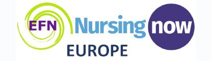 Go to Nursing Now Europe